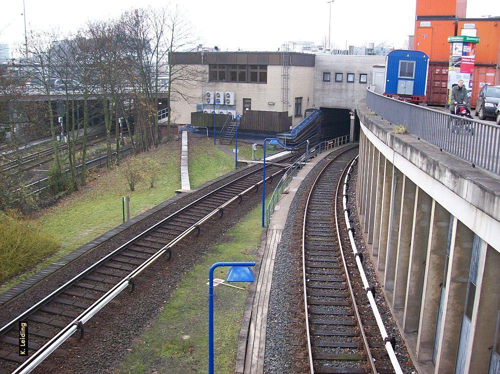 Westphalensweg Hamburg